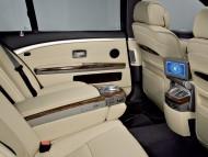 760iL seat / Bmw