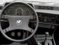 6 series wheel dashboard / Bmw