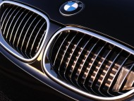 M5 turbo grille / Bmw