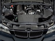 320si engine / Bmw
