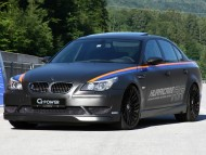 G-power tuning carbon fiber / Bmw