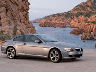 6 series coupe / Bmw