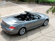 6 series cabriolet / Bmw