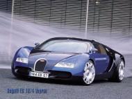 Bugatti / Cars
