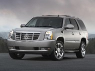 Download Escalade 2008 / Cadillac