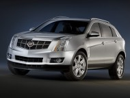 cadilac jeep / Cadillac