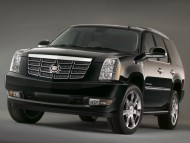 Escalade 2008 2 / Cadillac