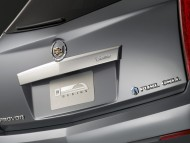 silver provoq / Cadillac