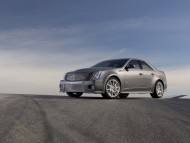 cadilac sedan / Cadillac