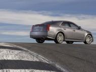 sedan / Cadillac