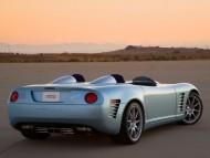 C16 Speedster 2008 #2 / Callaway
