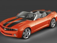 Download Camaro 2009 / Chevrolet