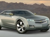 Chevrolet Volt / Chevrolet