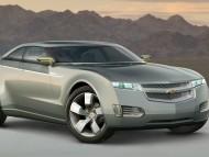 Chevrolet Volt / Chevrolet