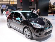 Citroen DS3 Electrum / Citroen