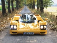 Dauer 962 LeMans / Dauer