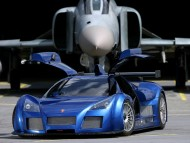 Gumpert Apollo / Dauer