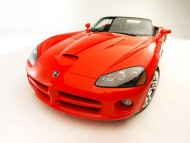 Viper SRT 10 2003 / Dodge