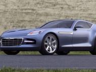Chrysler Firepower / Dodge