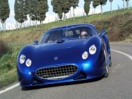 Faralli & Mazzanti - Antas V8 GT #2 / Faralli & Mazzanti