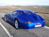 Faralli & Mazzanti - Antas V8 GT / Faralli & Mazzanti