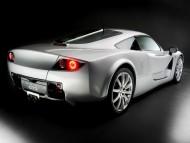 GTS 2008 Rear / Farbio