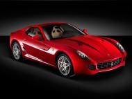 599 GTB SA / Ferrari