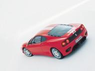 360 Challenge Stradale 2003 / Ferrari