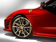 2008 430 Scuderia Front Wheel / Ferrari