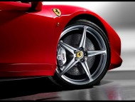 wheel / Ferrari