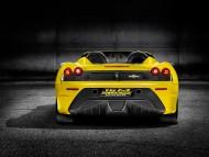 back / Ferrari
