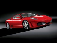 F430 Red / Ferrari