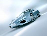 360 Modena / Ferrari