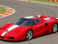 Ferrari FXX / Ferrari