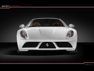 Edo Competition 2008 630 Scuderia White Front / Ferrari