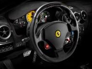 dash / Ferrari