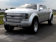 Ford F-250 Super Chief / Ford