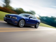 mustang 2010 / Ford