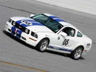 Mustang sport car / Ford