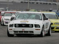 Race Mustang / Ford