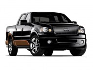 F 150 Harley Davidson 2008 2 / Ford