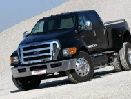 Ford F-650 / Ford
