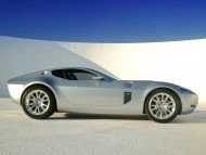 Ford Shelby GR 1 Concept 2004 / Ford