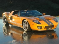 ford GT / Ford
