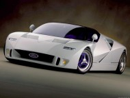 Ford GT90 Concept / Ford