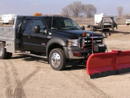 Ford F-550 Hard Duty / Ford