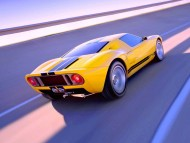 New GT40 2 / Ford