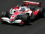 Brazilian Grand Prix / Formula 1