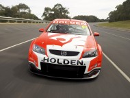 HRT VE Commodore V8 Supercar / Holden