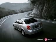Viva Sedan / Holden